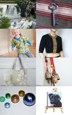 Lovely Featured Items  by Brent on Etsy--Pinned with TreasuryPin.com