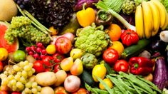 Vegetarians have a longer expected lifespan!