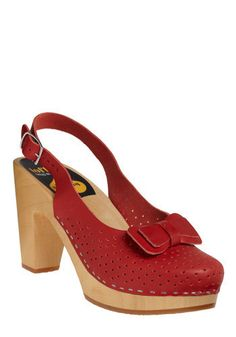 Cherries shoe-bilee from modcloth. $259.99. Oh how I need these!!