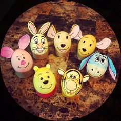 #WinnieThePooh #EasterEggs #Disney