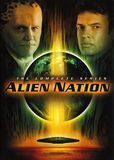 The Alien Nation: The Complete Series [6 Discs] [DVD], 2232170