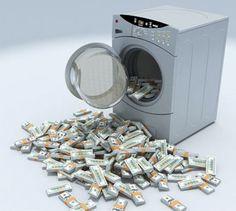 money wash