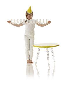 Catherine Round Table