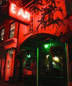 America's Most Haunted Bars: The Ear Inn, New York City