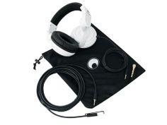Omnitronic SHP-5000 DJ headphone Top-class DJ stereo headphones #headphone #dj