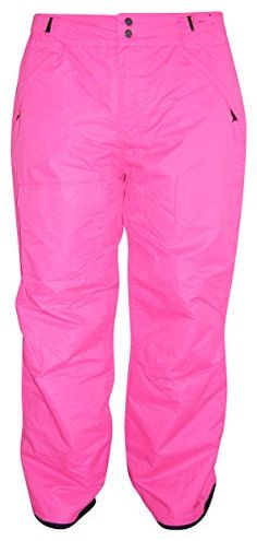 a6da450dc92d7 Pulse Women s Plus and Extended Plus Size Snow Skiing and... Snow Skiing