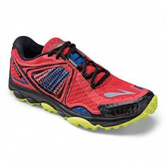 b2b17d8758a Trail Running: Brooks PureGrit 3 // Best Shoes for Every Workout  #trailrunningshoes Minimal