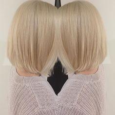 Monday blonde 👌🏼💁🏼