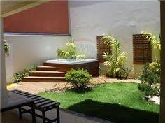 spa no quintal