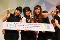 【ヴィーナスアカデミー】ヴィーナスサマーフェス2015開催レポートPart.3♪~いよいよフィナーレ!!~