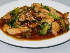 Restaurante Yan Yan Siu