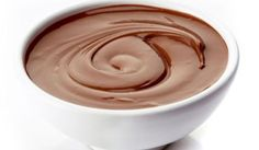 Imagine vanilla pastry cream colliding with chocolate ganache. That's exactly what chocolate pastry cream is! However, they don't need to be made separately. Chocolate Pastry, Menta Chocolate, Chocolate Ganache, Homemade Chocolate Pudding, Butterscotch Pudding, Stop Sugar Cravings, Dessert Dishes, Dessert Recipes, Pudding Cake