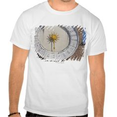 Clock of San Giacomo di Rialto San Polo Venice T Shirt, Hoodie Sweatshirt