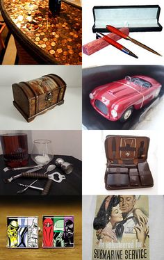 For Him... by lisa bodiker on Etsy--Pinned with TreasuryPin.com