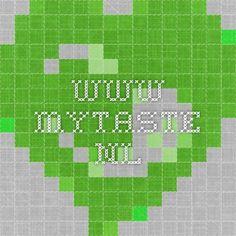 www.mytaste.nl