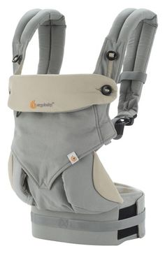 love the ERGObaby?  Now they have the 360!  Let's you carry baby facing forward! http://rstyle.me/n/mq3crnyg6