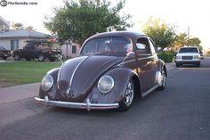 VW Fusca Beetle 1950