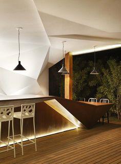 Nosotros Bar, Campinas, 2013 - Studio Otto Felix