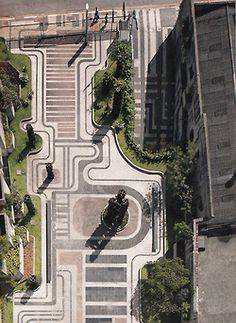 roberto burle marx | sazón brasilera en esos pavimentos...