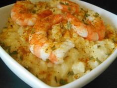 Parmesan, Casserole Recipes, Food Dishes, Entrees, Shrimp, Rice, Pasta, Meat, Cooking