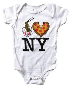 Nyy giveaways for baby