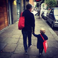 """9 Likes, 2 Comments - Fraser Brown (@fraserbc) on Instagram: """"Like father like son."""""""