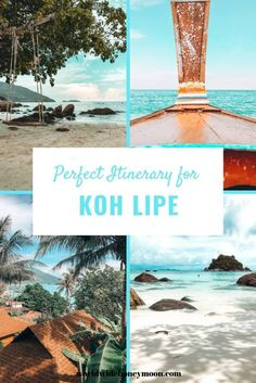 The ultimate Koh Lipe Guide includes the perfect Koh Lipe itinerary for 5 days, how to get to Koh Lipe (including the Langkawi to Koh Lipe ferry), and more! Thailand Adventure, Thailand Travel Guide, Visit Thailand, Asia Travel, Thailand Nightlife, Croatia Travel, Nightlife Travel, Bangkok Thailand, Hawaii Travel