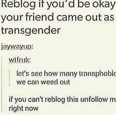 How dare they mock me? Half my friends are trans and the rest are f**king LGBTQ+ so fight me bitch Lgbt Memes, Look Here, Faith In Humanity, My Tumblr, My Guy, Equality, In This World, Just In Case, Evanescence