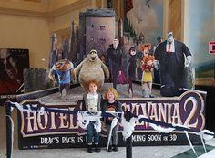 The Brick Castle: Hotel Transylvania 2 Review