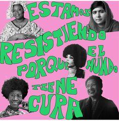 GRL PWR Feminism