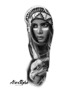 Girl Tattoos, Black And Grey, 2pac, Portrait, Ideas Para, Sleeves, Native Tattoos, Black And Grey Tattoos, Tatoo