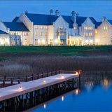 Lough Erne Resort, Fermanagh.