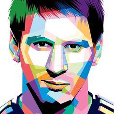 Con el resultado ante Colombia  #messi ha convertido el fútbol argentino  en #arte