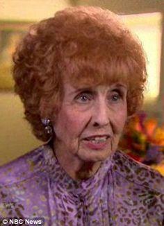Original Rosie the Riveter still working aged 93 | Mail Online