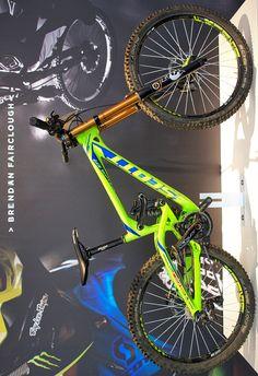 Scott Bike Eurobike Show Friedrichshafen