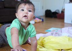 How to Make Pretty & Cheap Play Silks At Home - crunchy parenting