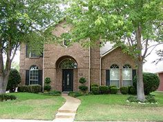 11912 Biloxi Drive, Frisco, TX - Home (MLS # 11838166) - Laura Bacon - Coldwell Banker Residential Brokerage