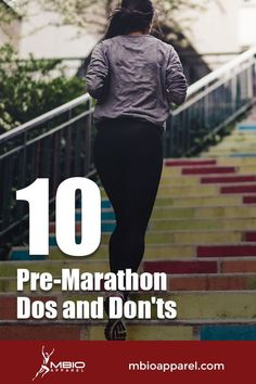 Preparing for a marathon is not something done in a day. It requires several weeks or months of planning and diligence to complete. After all, it's not every day that most people head out the door to run over 26 miles. Marathon Tips, First Marathon, Half Marathon Training, Marathon Running, Chicago Marathon, London Marathon, Running For Beginners, Running Tips, Running Training