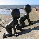 World's Strange and Unusual Statues