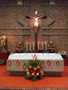 """Résultat de recherche d'images pour """"altares para pentecostes"""""""