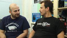 Enternity Vlog #7: Η τεχνική κόντρα PS4-Xbox One Αφιέρωμα - Enternity.gr
