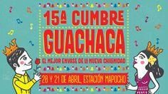 La 15a Cumbre Guachaca