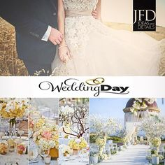 Luxury wedding planning by @jfd_ideas_and_details  Tell us your dream wedding that we'll make it! We have partners in all areas so that every detail is made with excellency. Contact us: jfdideasanddetails@gmail.com  Conte-nos o seu casamento de sonho que nós realizamos! Temos parceiros em todas as áreas para que todos os detalhe fiquem de excelência.  Contacte-nos: jfdideasanddetails@gmail.com  #bridal #groom #wedding #party #luxury #instagood #instagram #instalike #instamoda #like4like…
