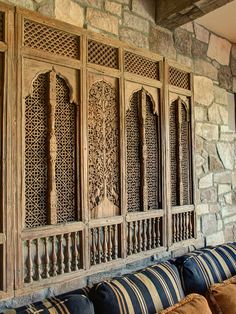 Amazing Ethnic Wall Living Room Decoration Ideas - Bohemian Home Living Room Turkish Design, Turkish Style, Turkish Decor, Ethnic Design, Ethnic Decor, Indian Interiors, Architectural Antiques, Balcony Design, Islamic Art