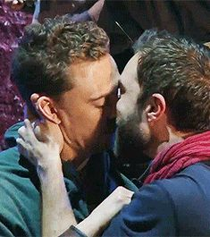 Oh sweet Jesus, I think my head exploded along with my ovaries. O_O (this is from Coriolanus btw)