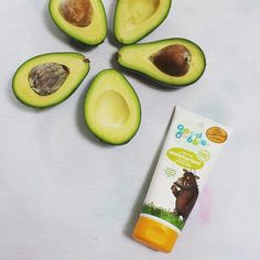 Grizzly little Gruffalos can get back to nature with our Avocado  & Coconut oil packed Prickly Pear Little Softy Moisturiser. Kind to sensitive skin and smells delicious.  #natural #avocado #goodbubble