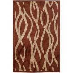 Safavieh Kashmir Vithya Power-Loomed Wool Area Rug, Beige