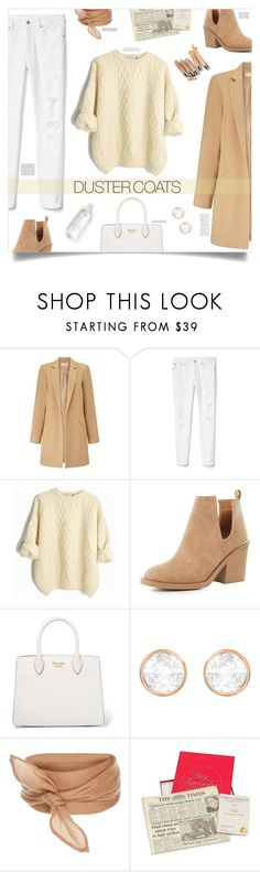 """""""Money Monster, Jodie Foster (2016)"""" by agla83 ❤ liked on Polyvore featuring Miss Selfridge, Gap, Qupid, Prada, Whiteley and Olsen"""