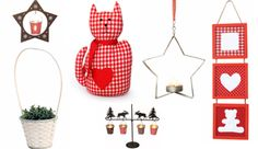 Los mejores complementos para decorar tu casa en Navidad