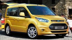 New 2014 #Ford Transit and Transit C